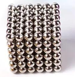 China-Gadget: 216 Magnetkugeln für nur 2,88 Euro inkl. Versand