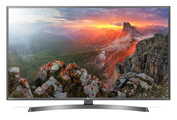 Knaller! LG 65UK6750PLD 65 Zoll 4K UHD Smart TV für 1.299,- Euro + LG 43LK5900PLA 43 Zoll TV gratis dazu!