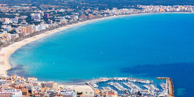 TUI: 1 Woche Mallorca im tollen 4*Hotel (89%) inkl. Flügen und allen Transfers nur 283,- Euro pro Person