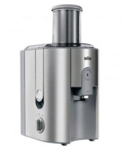 Braun Multiquick 7 Entsafter J 700 für nur 85,89 Euro bei Zahlung per Masterpass