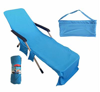 2-in-1 Sitzauflage/Handtuch inkl. Taschenfunktion für nur 10,49 Euro inkl. Versand