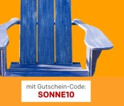 10% Gutschein auf Gartendeals bei Rakuten.de