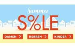 Engelhorn Summer Sale mit bis zu 50% Rabatt auf über 8.000 verschiedene Artikel