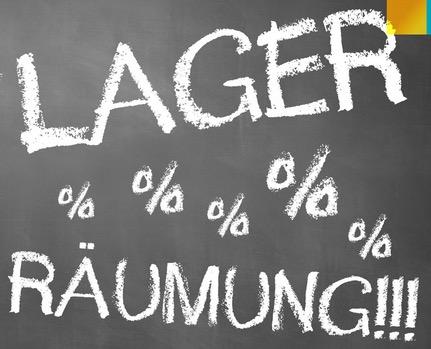 Große Lagerräumung bei Lidl mit vielen Artikeln zwischen 1,- und 5,- Euro – ab 30,- Euro versandkostenfrei