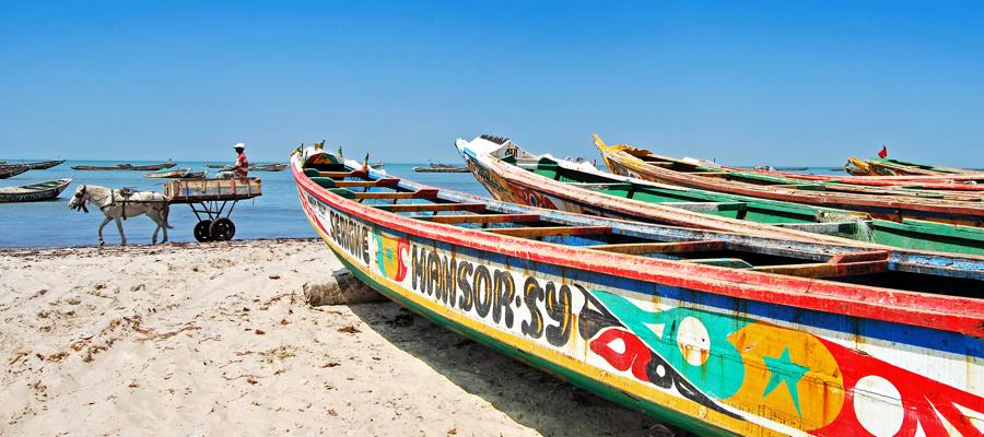 Gambia im September! 9 Tage mit Flug, TOP 3,5* Strandhotel, Frühstück, Transfer für 489,- Euro p.P.