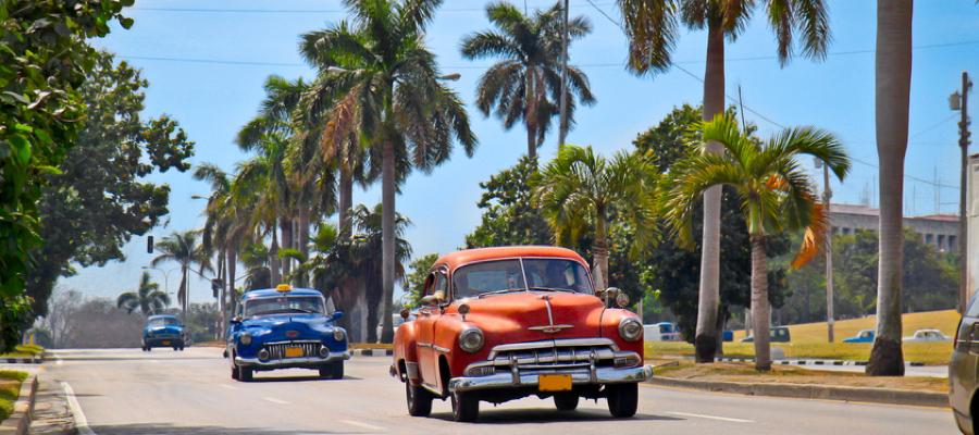 Kuba – 16 Tage! 3*Hotel, Strandlage, All Inclusive, Flug & Transfer nur 790,- Euro p.P.
