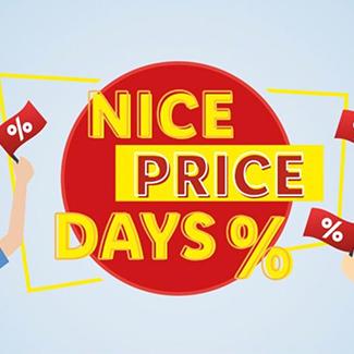 LIDL Nice Price Days: Heute 20% Rabatt auf Heimtextilien, Schlaf- & Kinderzimmermöbel