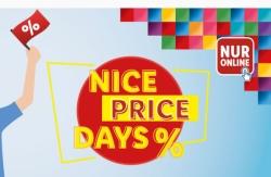 Nur heute 10,- Euro Rabatt ab 50,- Euro Bestellwert im Lidl-Onlineshop!