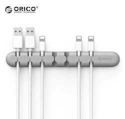 ORICO CBS7 Desktop Cable Organizer für 1,30 Euro bei Rosegal