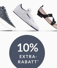 Engelhorn Weekly Deal Mode: 10% Rabatt auf Schuhe