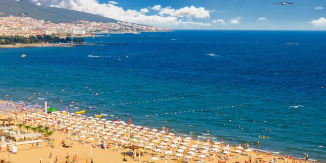 1 Woche Sonnenstrand im sehr guten 3,5*Hotel (88%) inkl. Frühstück, Flügen und allen Transfers nur 179,- Euro