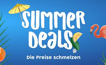 HandyFlash Summer Deals: Verschiedene Samsung Galaxy S9 Angebote – z.B. mit Congstar Allnet Flat + 10GB Daten für mtl. 30,- Euro