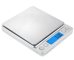 Digitale Küchenwaage für nur 5,64 Euro inkl. Versand bei Rosegal