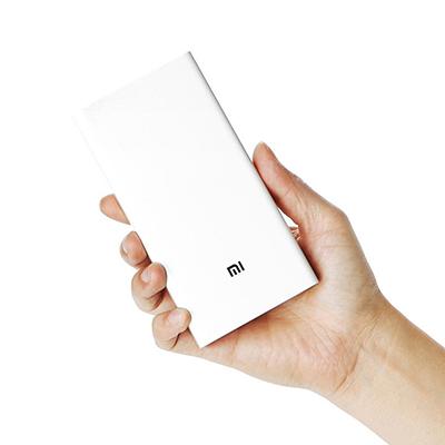 Xiaomi 2C 20.000 mAh Quick Charge Power Bank für 22,07 Euro inkl. Versand