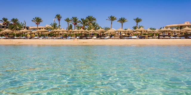 15 Tage Ägypten mit 5* Nilkreuzfahrt mit Vollpension & Badeurlaub im 4*Hotel (91%) inkl. All Inclusive + alle Transfers ab 478,- Euro pro Person