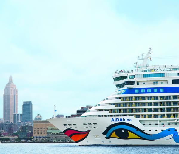 JUST AIDA First Minute Kreuzfahrten: 7-22 Tage Mittelmeer, Asien oder Karibik inkl. Vollpension und Flügen schon ab 899,- Euro