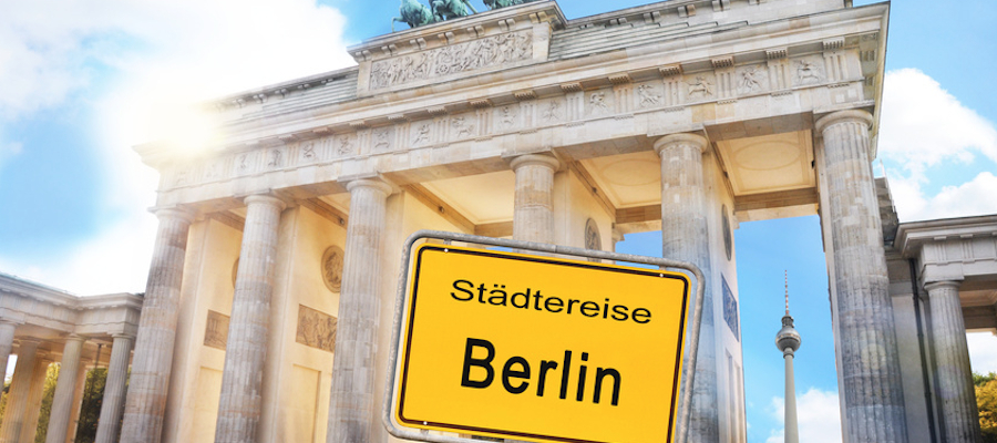 3tage Berlin Top 4 Estrel 93 Mit Fruhstuck Und Showticket Fur