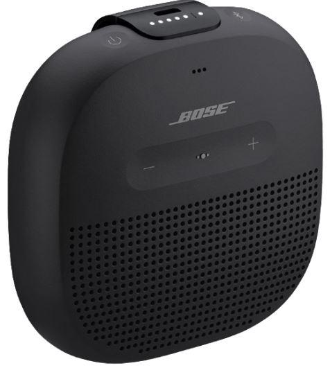 BOSE SoundLink Micro wasserfester Bluetooth Lautsprecher in versch. Farben für nur 69,- Euro inkl. Versand