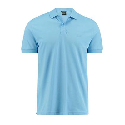 """BOSS Herren Poloshirt """"Piro"""" in verschiedenen Farben für nur je 39,90 Euro"""