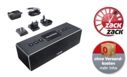 Knaller: Canton musicbox XS Lautsprecher für 84,90 Euro bei Zahlung mit Masterpass