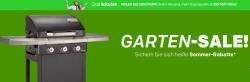 Rakuten Garten Sale mit 12% Rabatt auf ausgewählte Garten-Deals