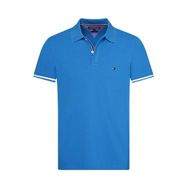 Tommy Hilfiger Herren Poloshirt Regular Fit für nur 46,36 Euro inkl. Versand