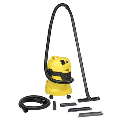 Kärcher Nass-/Trockensauger WD 3 P Extension Kit für nur 62,90 Euro inkl. Versand