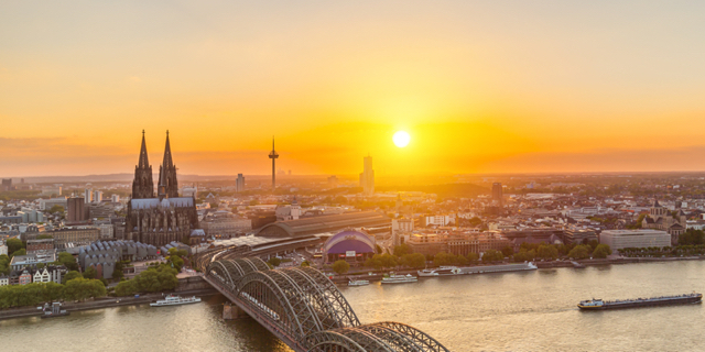 übernachtung Köln
