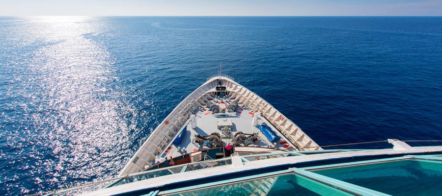 Mein Schiff-Angebote der Woche! 7-11 Nächte mit Premium All Inclusive + Flügen ab 1195,- Euro