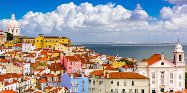 2-4 Nächte Lissabon im sehr guten 3*Hotel (100%) inkl. Frühstück und Flügen ab 129,- Euro