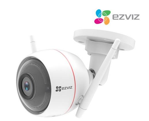 EZVIZ Husky Air Outdoor IP-Kamera für nur 55,90 Euro inkl. Versand