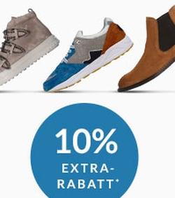 Engelhorn Mode Weekly Deal mit 10% Extra-Rabatt auf Schuhe und Sneakers