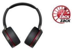 Sony MDR-XB950B1B Kopfhörer für nur 58,89 Euro inkl. Versand bei Zahlung mit Masterpass