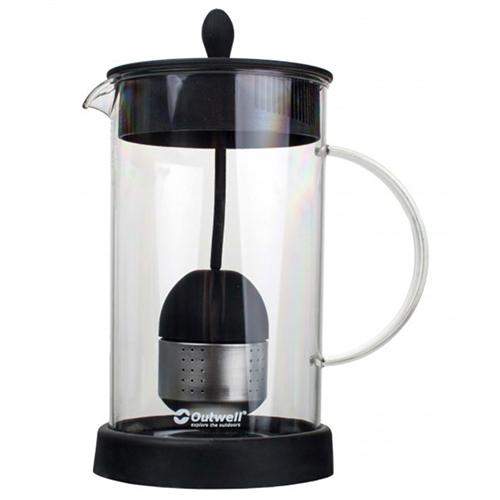 OUTWELL Tritan Tea Press Teebereiter für nur 15,73 Euro inkl. Versand