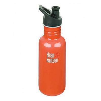 Klean Kanteen Classic Sport Cap 3.0 Trinkflasche für nur 24,92 Euro inkl. Versand
