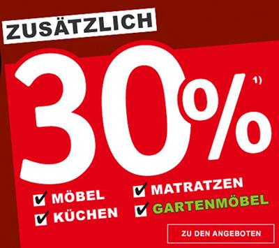 Xxxlutz Onlineshop 30 Rabatt Auf Viele Verschiedene Möbel