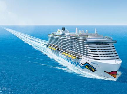 AIDA Kreuzfahrt Verlockung der Woche! 7/14 Tage Kanaren, Mittelmeer oder Karibik inkl. Vollpension und Flug ab 669,- Euro pro Person – AIDAnova buchbar!
