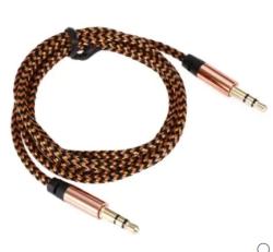 3,5mm Aux-Kabel