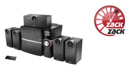 Edifier C6XD 5.1 PC-Lautsprecher Set für nur 125,89 Euro inkl. Versand