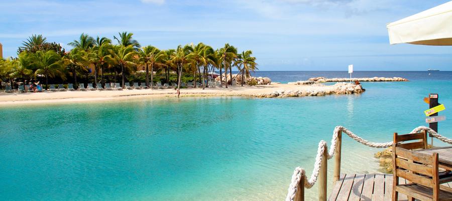 Karibik im Oktober! 9 Tage Curacao im 3*Hotel (100%) inkl. Flügen & Transfer nur 649,- Euro p.P.
