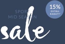 Bis Sonntag: Engelhorn Sports Weekly Deal mit 15% Extra-Rabatt auf den Midseason Sale