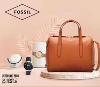 Taschen, Geldbörsen und Accessoires von Fossil im Sale bei Veepee (ehemals Vente-Privee)
