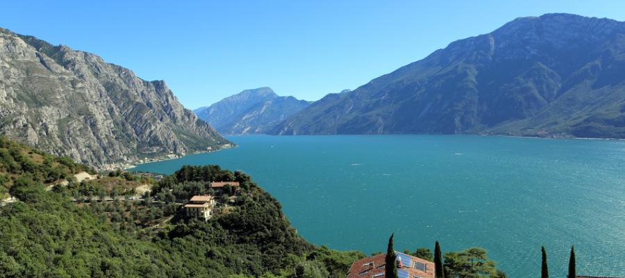 Auszeit am Gardasee – 4 Tage im 3,5*Hotel inkl. Halbpension u. Extras nur 99,- Euro p.P.