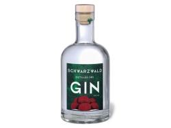 0,5L Schwarzwald Distilled Dry Gin 43% Vol für nur 7,49 Euro bei LIDL