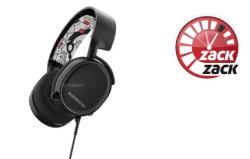 SteelSeries Arctis 5 Headset für 85,89 Euro inkl. Versand