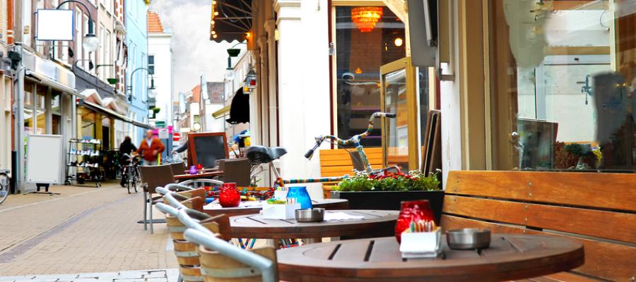 Den Haag zu zweit! 4* Marriott Hotel (92%),Frühstück u.m. für 99,- Euro/2 Personen