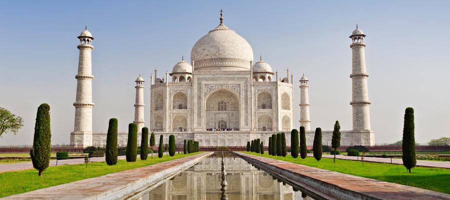 Indien! 16 Tage Rundreise,Mittelklasse-Hotels, Hp, Flug, Transfer und Zug zum Flug ab 999,- Euro