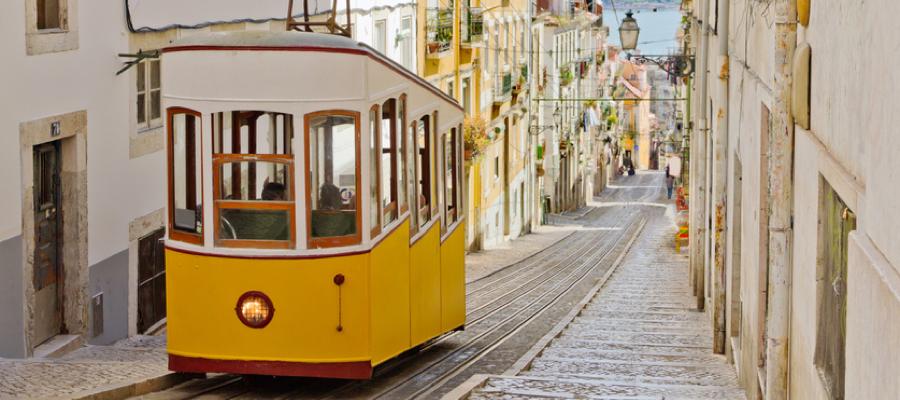 3Tage Lissabon! TOP 3*Hotel (100%) inkl. Frühstück und Flügen nur 119,- Euro pro Person