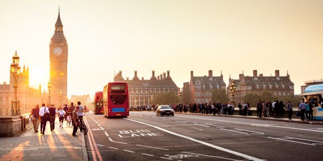 2-5 Nächte London im sehr guten 3,5* ibis Hotel (100%) mit Frühstück und Flügen ab 109,- Euro
