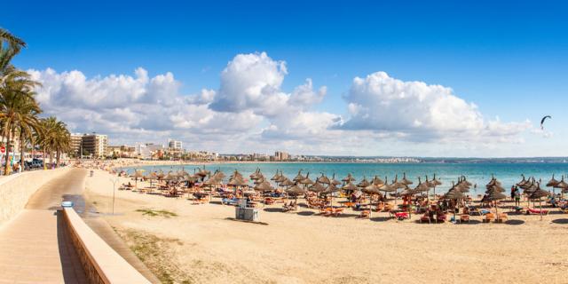1 Woche Mallorca im TOP 4* Indico Rock Hotel (95%) inkl. Frühstück, Flügen und allen Transfers nur 209,- Euro pro Person
